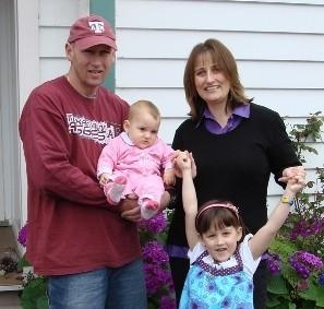 Algar Stanyon Family