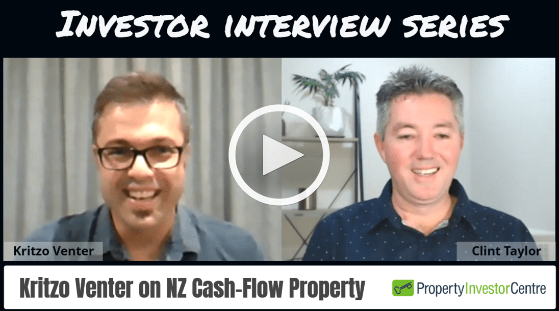 An inspiring and insightful interview with successful property investor Kritzo Venter. Kritzo shares how he created over $1 Million in equity and $76,000 in passive income in 4 years buying multi-income properties.